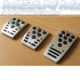 Speedline Series Traxxion car pedals