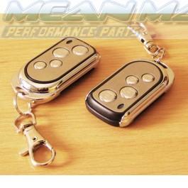 Remote Central Locking Kit - Stepstones