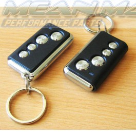 Car Alarm with Remote Central Locking Kit 6