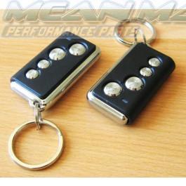 Remote Central Locking Kit - Teardrop