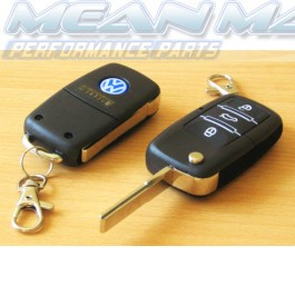 VW Car Alarm with Remote Central Locking Kit