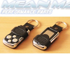 Car Alarm with Remote Central Locking Kit - Shielded 3
