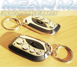 Remote Central Locking Kit - Teardrop Premium plus
