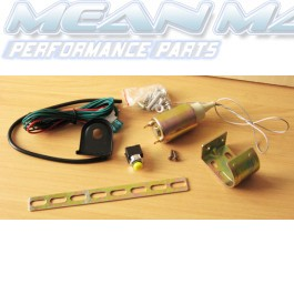 Electric Remote Boot Trunk Release Kit