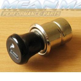 REPLACEMENT CAR CIGARETTE LIGHTER ELEMENT 12V 20mm