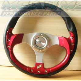 T-Horn Jet Series Steering Wheel