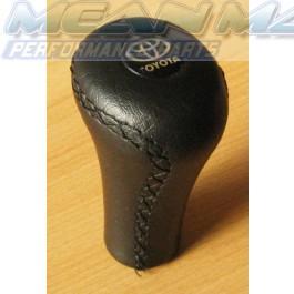 Toyota Leather Gear Knob
