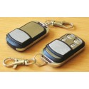 Car Alarm with Remote Central Locking Kit - Shielded