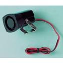Rear Reversing Audible Alarm Module