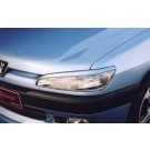 Peugeot 306 Light Brows