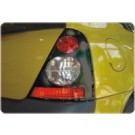 Renault Clio Light Masks