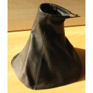 Leather Gear Gaiter Boot Renault Clio mk2