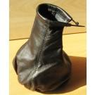Universal Leather Boot Gaiter Sleeve