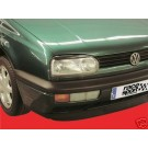 VW Golf mk3 Light Brows