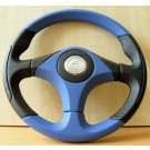 F1 Sports series Outrun Steering Wheel - 340mm